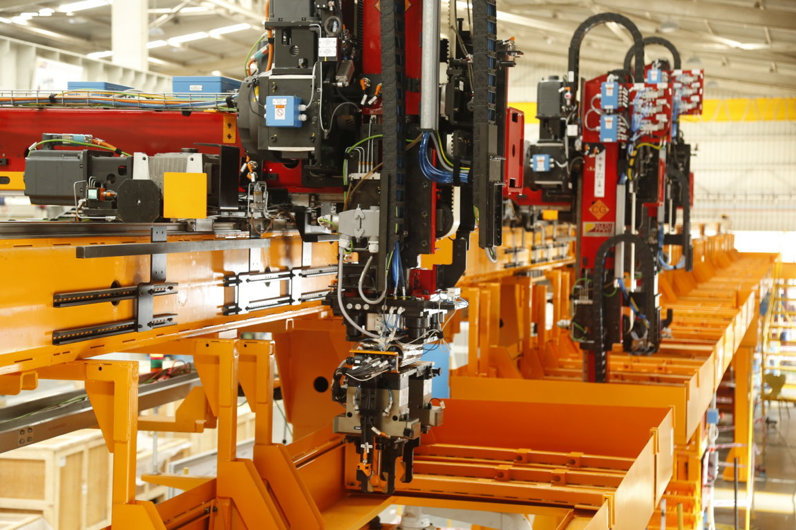 Gantry-standard-automation